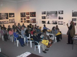Lunchtime Seminar - Bermuda National Gallery