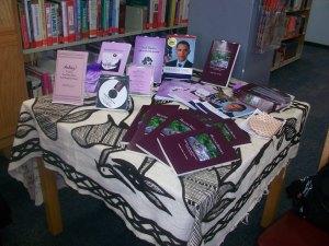 MMVP's Poetry Books