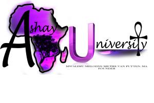 Ashay logo name