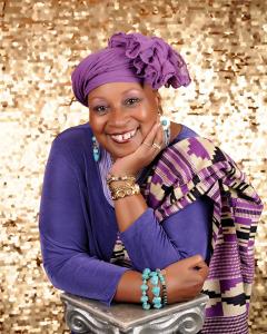 Melodye Micere at sixty