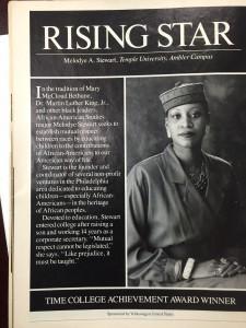 TIME Magazine 1990