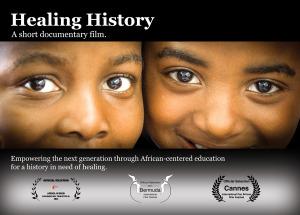 Healing History Film Card